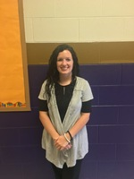 Heavener High School's New Family and Consumer Sciences Teacher