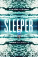 SLEEPER by Mackenzie Cadenhead Book Review