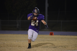 Heavener vs Idabel Game Summary