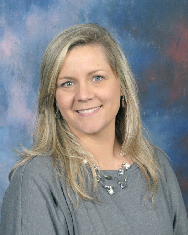 From Bremner to the Classroom, Heavener Teacher Adjusts her Focus