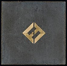 Foo Fighters' Concrete and Gold Album Review
