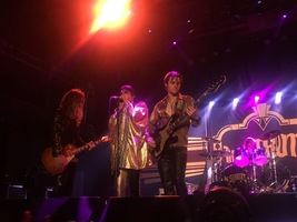 Live Music Near Us: The Struts at the Temple Live