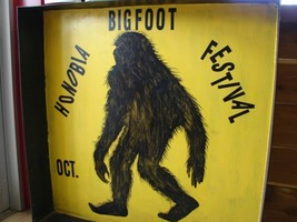 Bigfoot: Real or Myth?